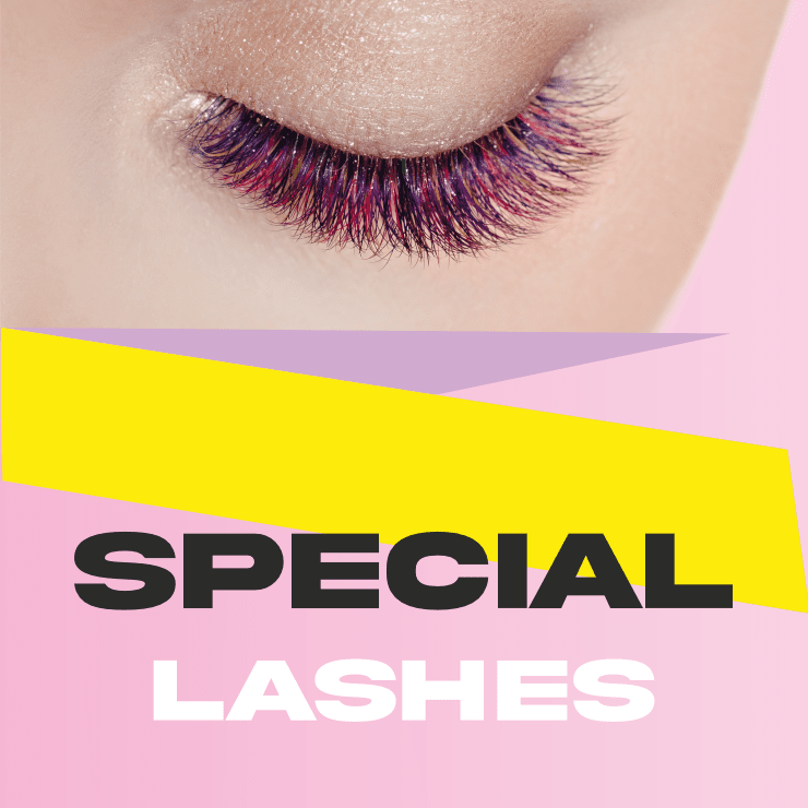 Special Lashes