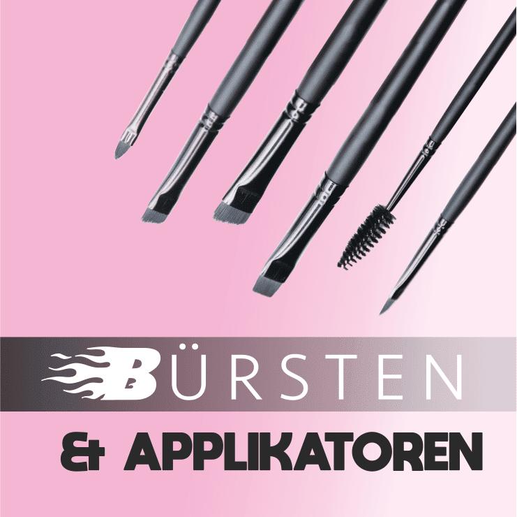 Bürsten und Applikatoren
